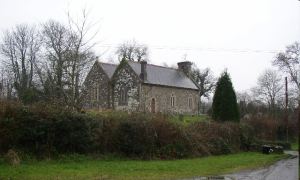 This church was much re-built in 1848-50